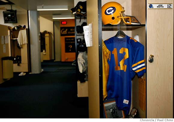 Joe's Locker